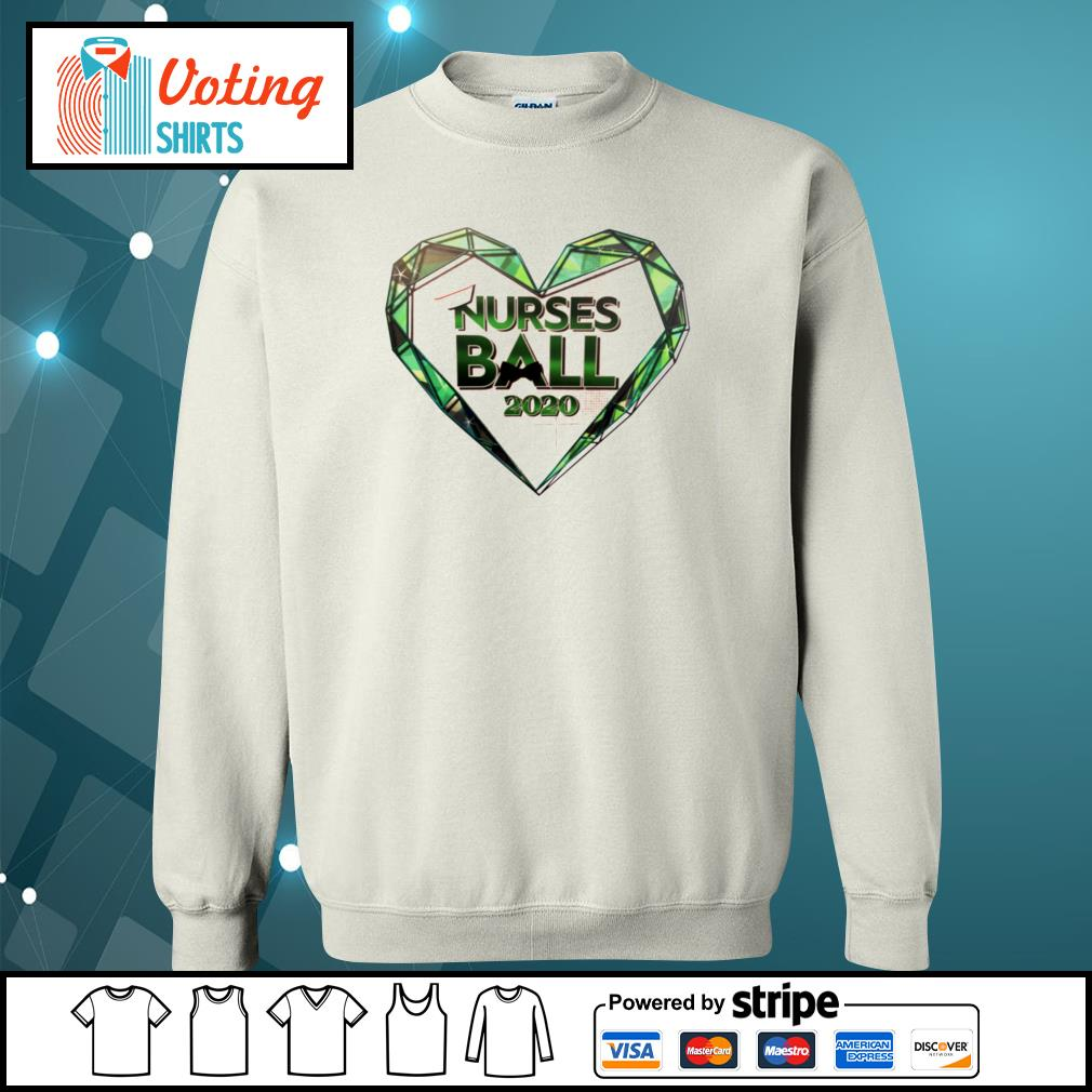 General hospital nurses ball 2020 s sweater