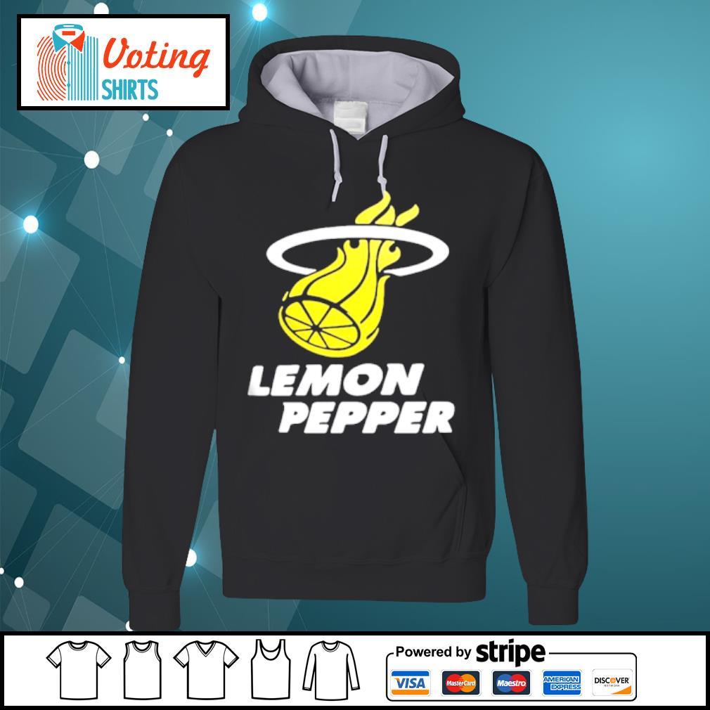 Lemon Pepper s hoodie