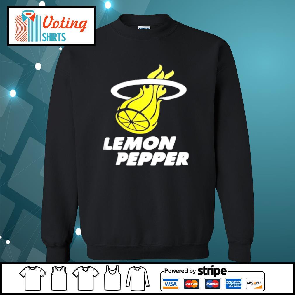 Lemon Pepper s sweater