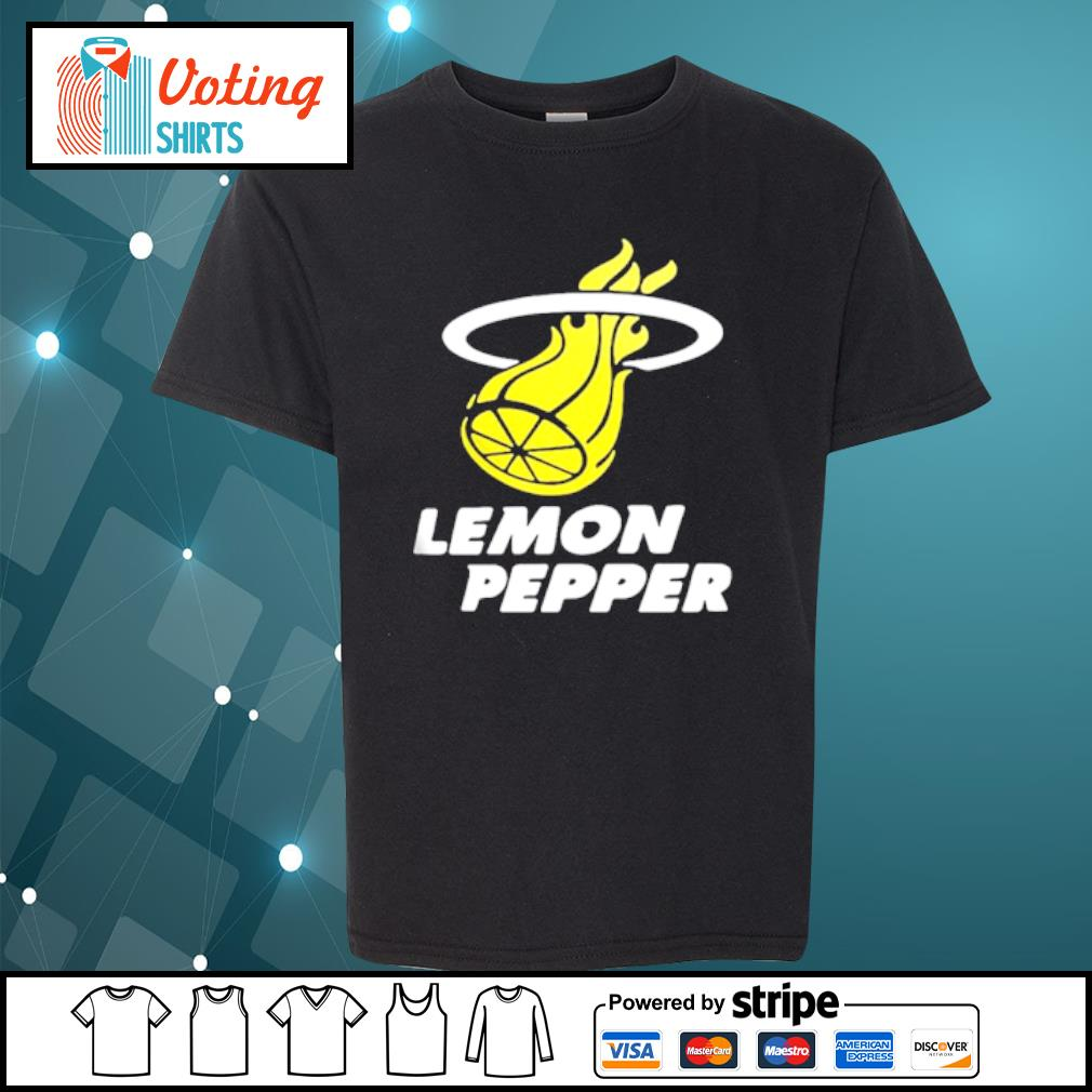 Lemon Pepper s youth-tee