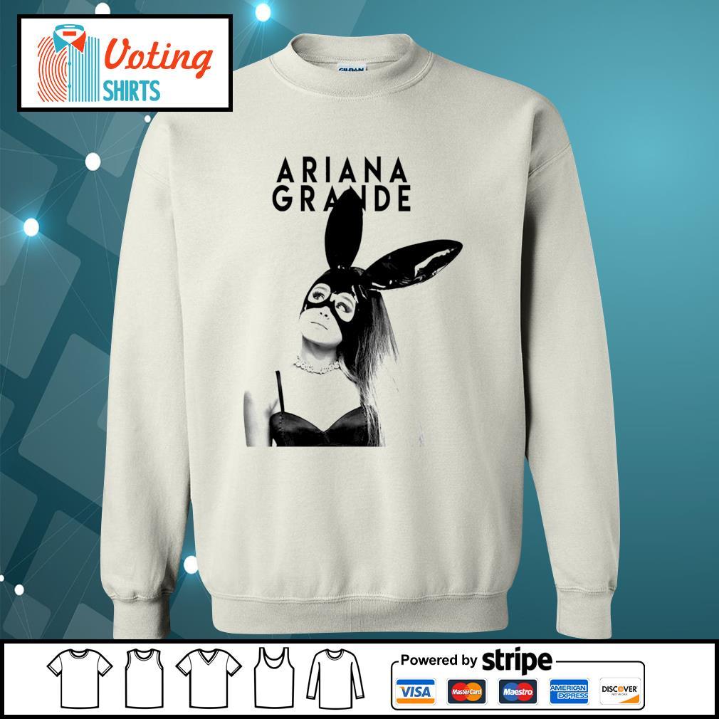 Ariana Grande Bunny s sweater