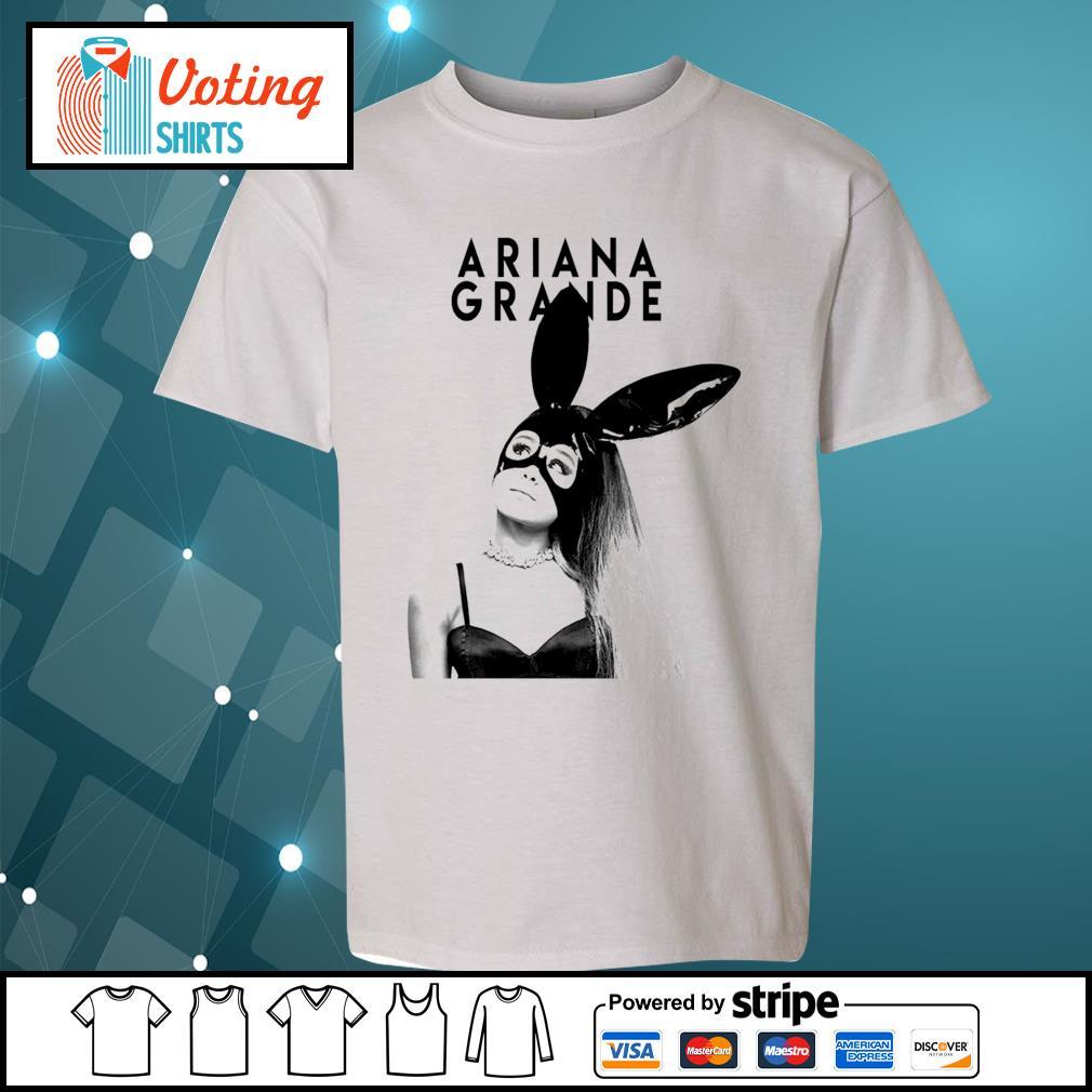 Ariana Grande Bunny s youth-tee