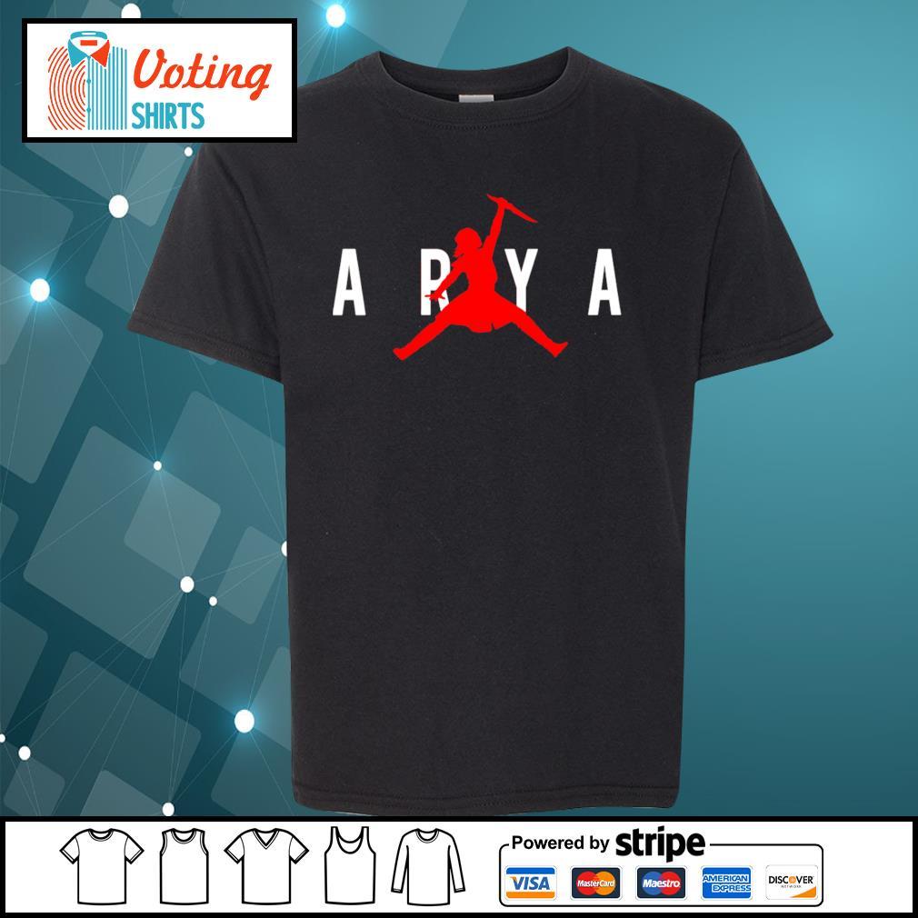 Arya Air Jorda s youth-tee