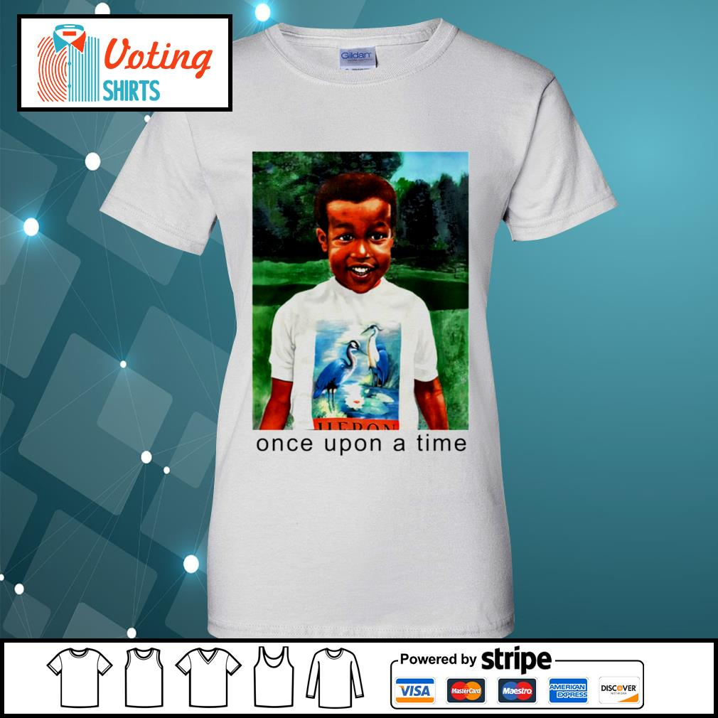 Ashley Banjos once upon a time s ladies-tee