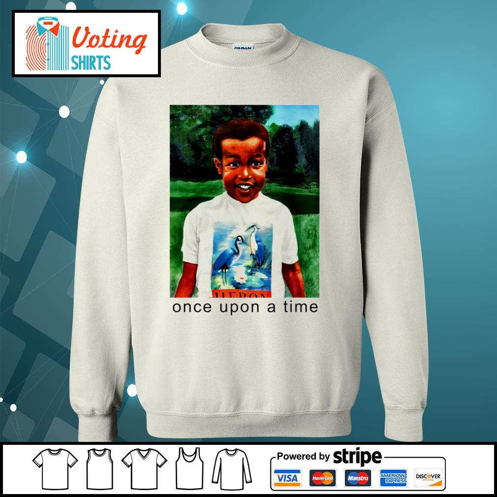 Ashley Banjos once upon a time s sweater
