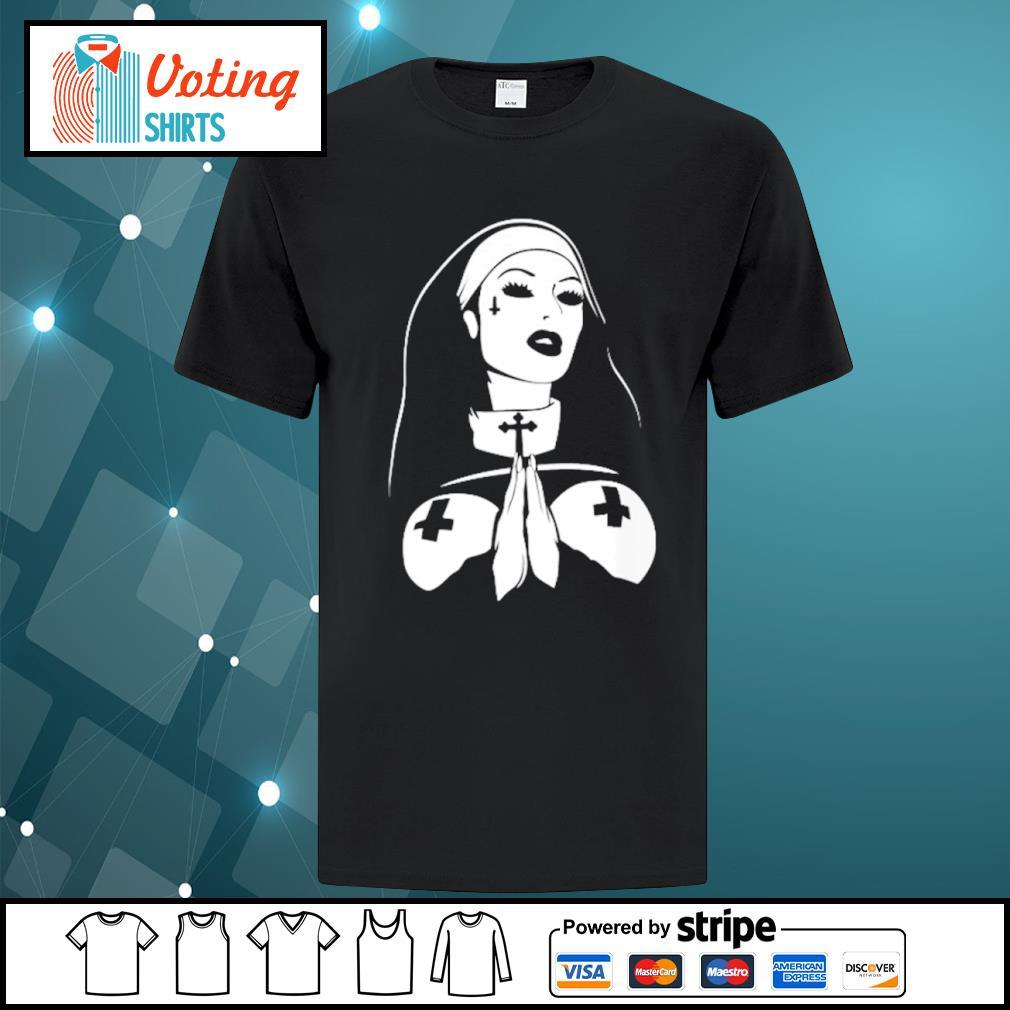 Bad Nun shirt