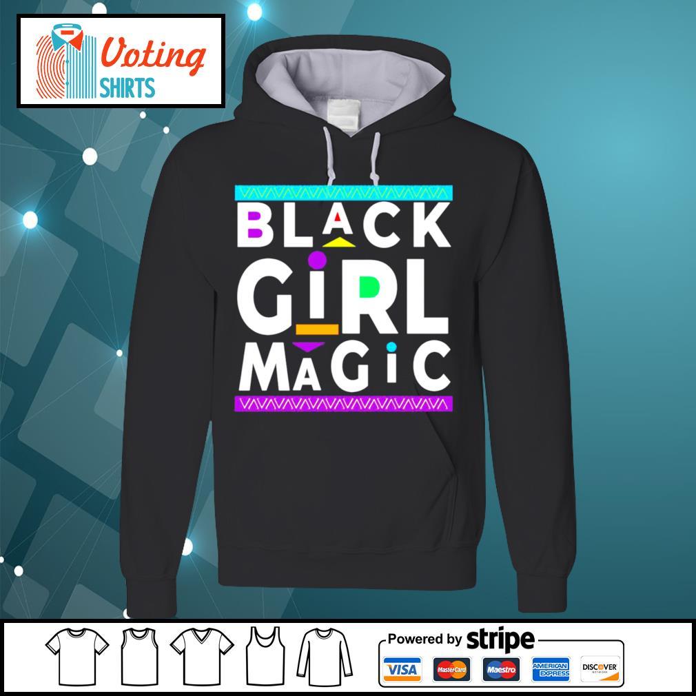 Black Girl Magic s hoodie