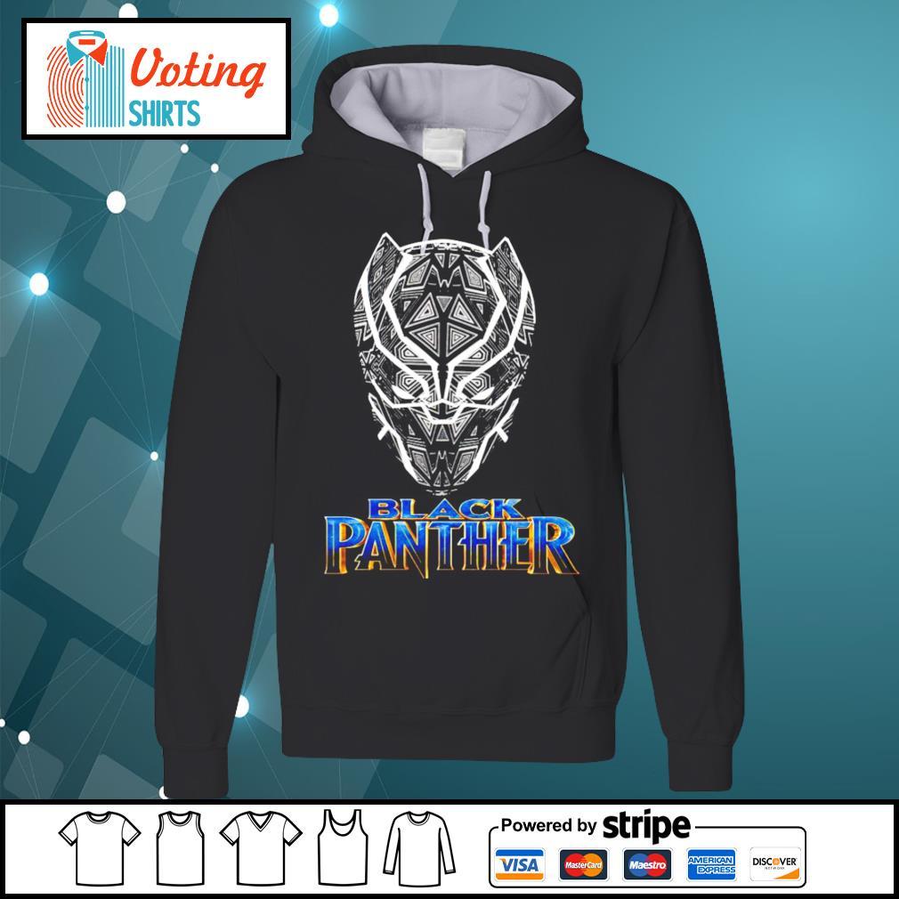 Black Panther s hoodie