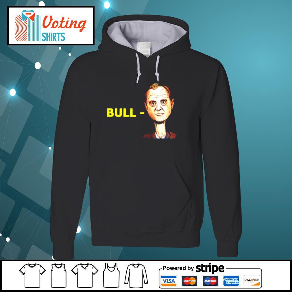 Bull-schiff s hoodie