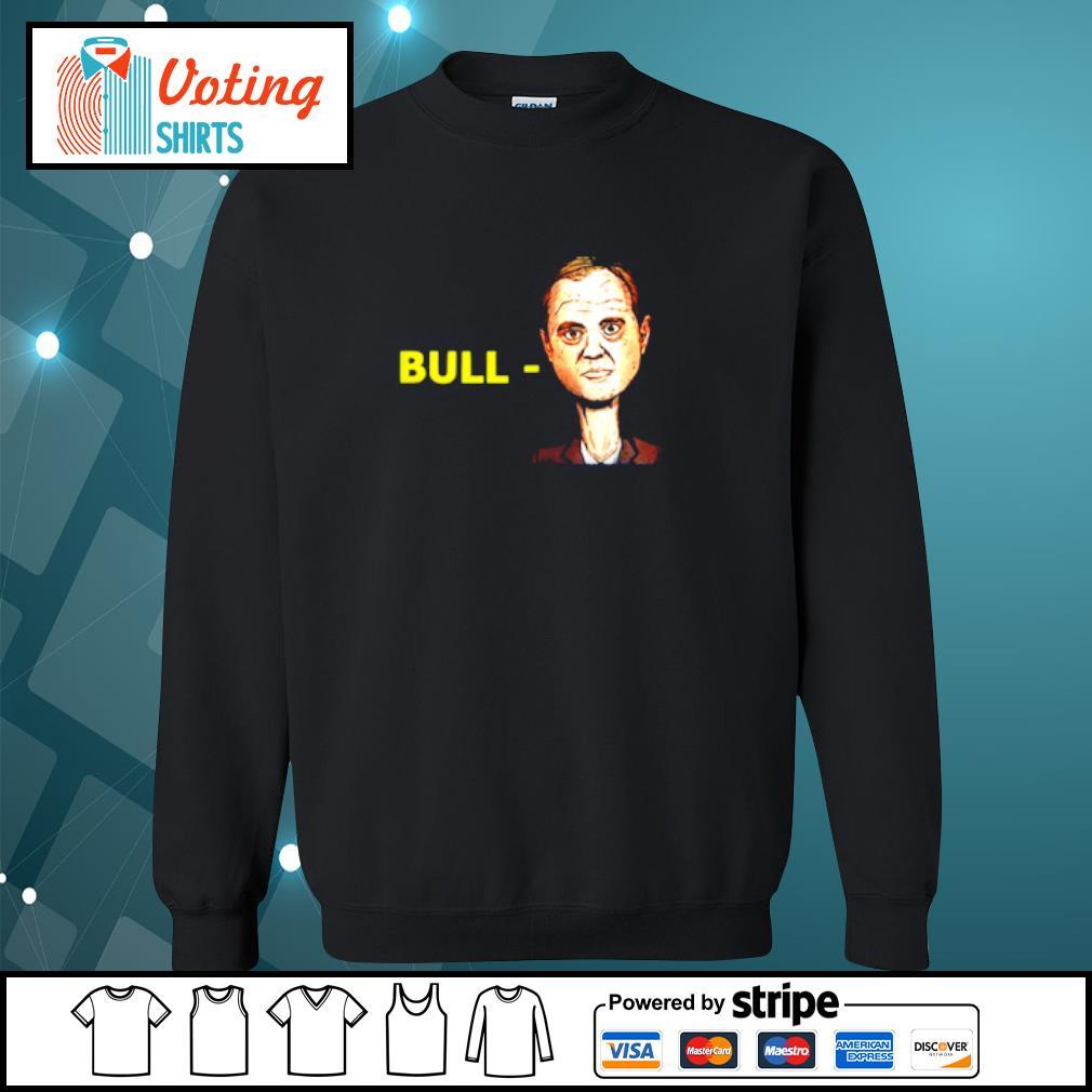 Bull-schiff s sweater