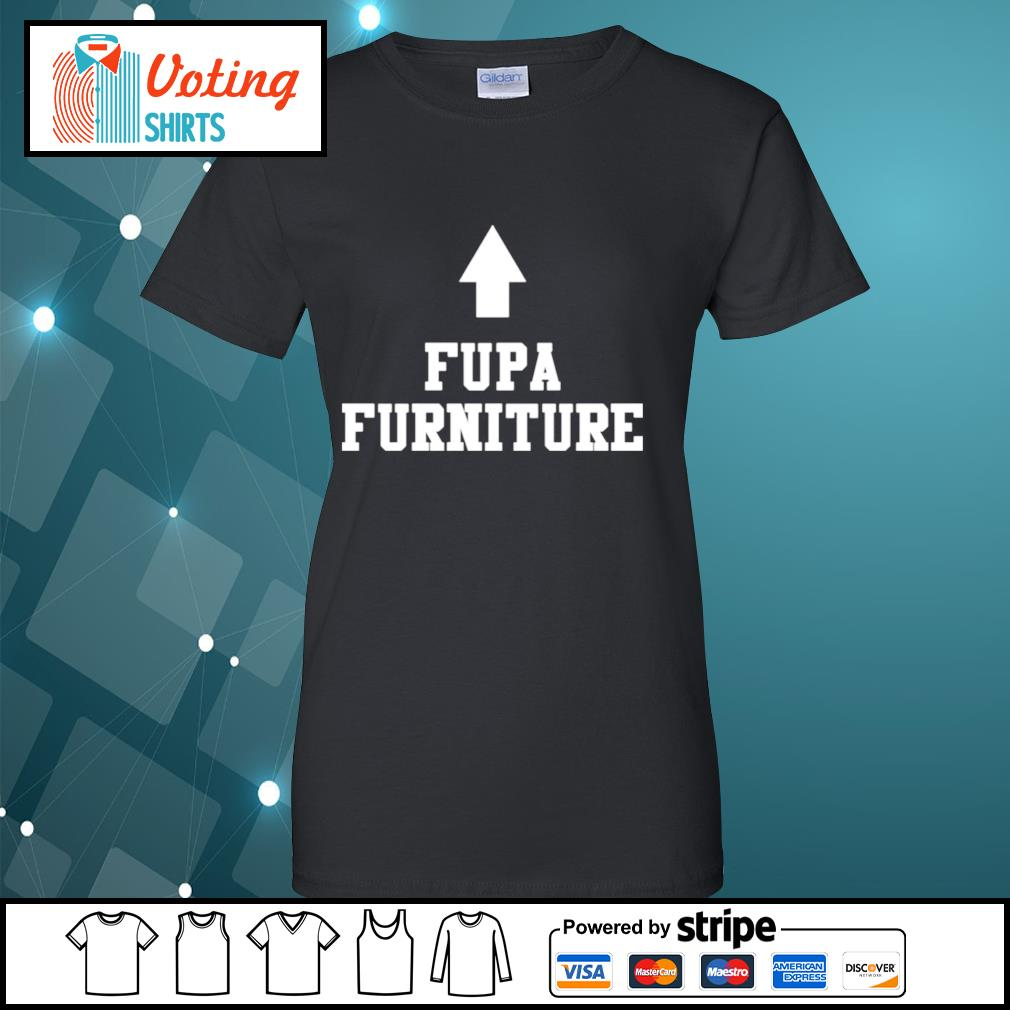 Fupa furniture s ladies-tee