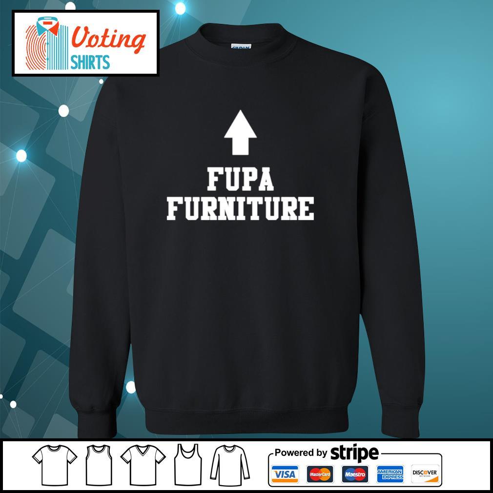 Fupa furniture s sweater