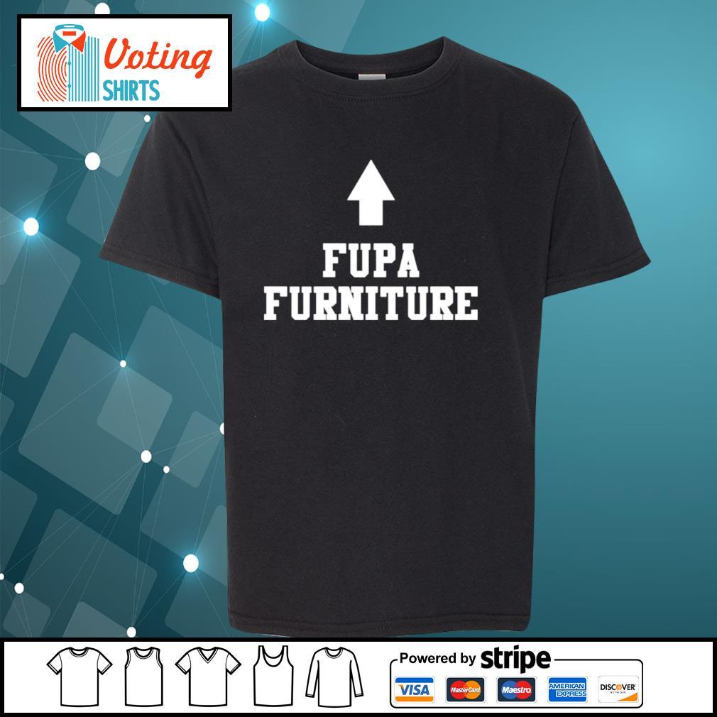 Fupa furniture s youth-tee