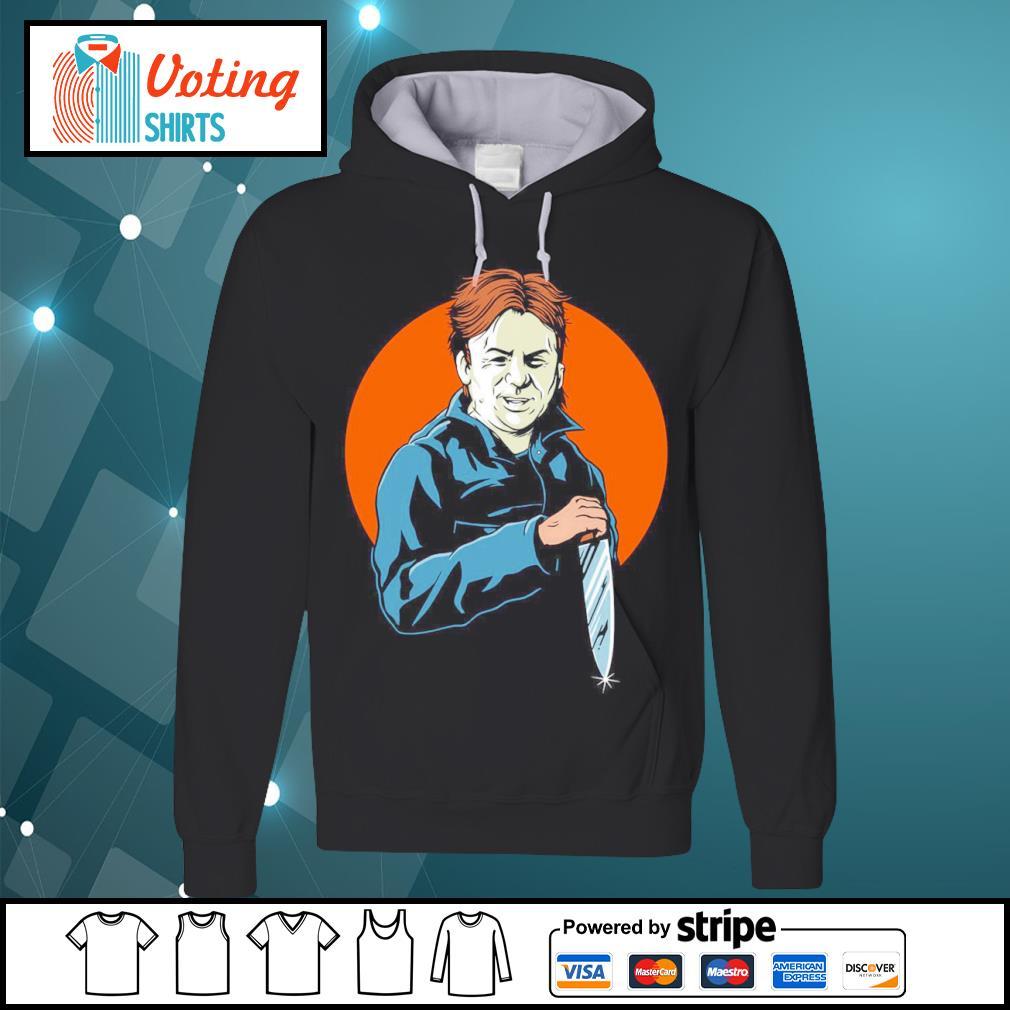 Halloween Michael Myers s hoodie