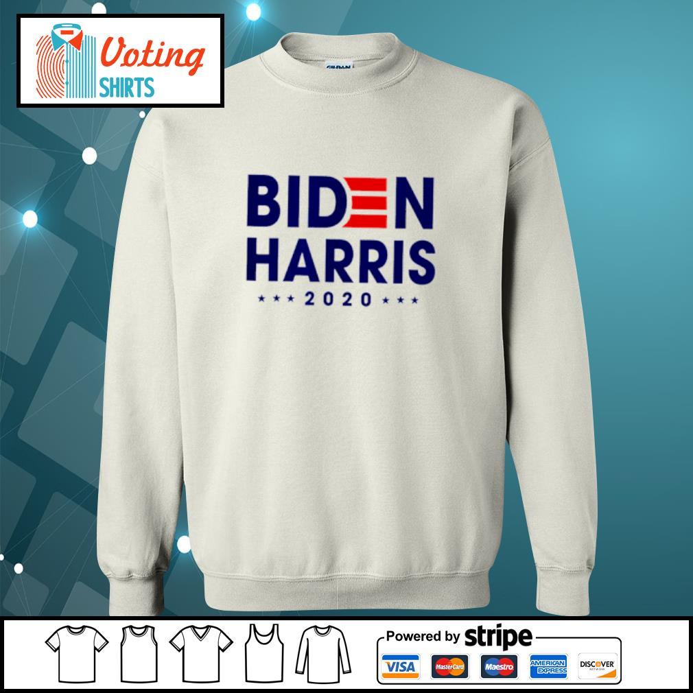 Joe Biden Kamala Harris Biden Harris 2020 s sweater