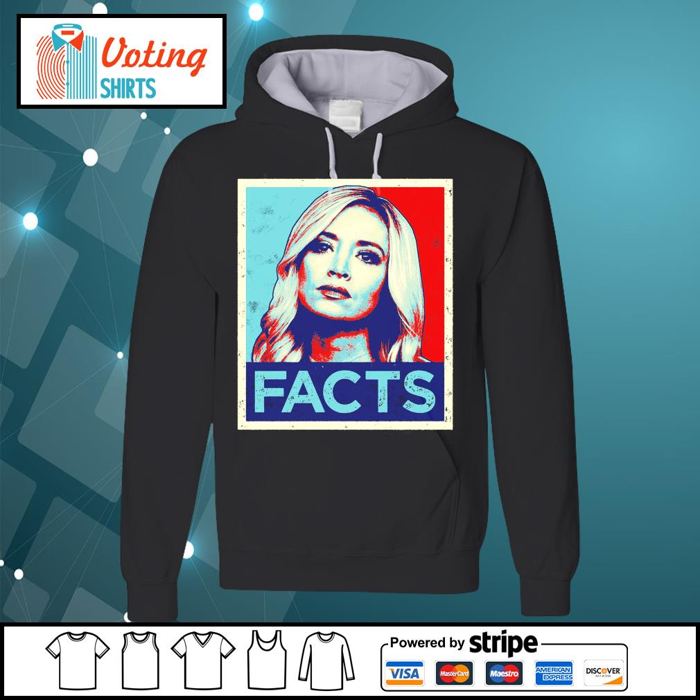 Kayleigh facts s hoodie